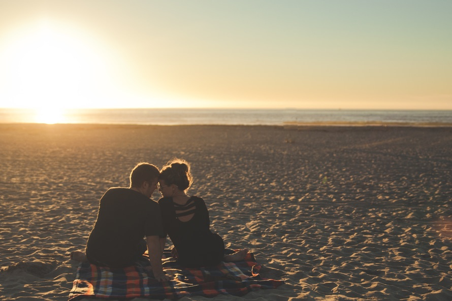 how to finish a casual relationship