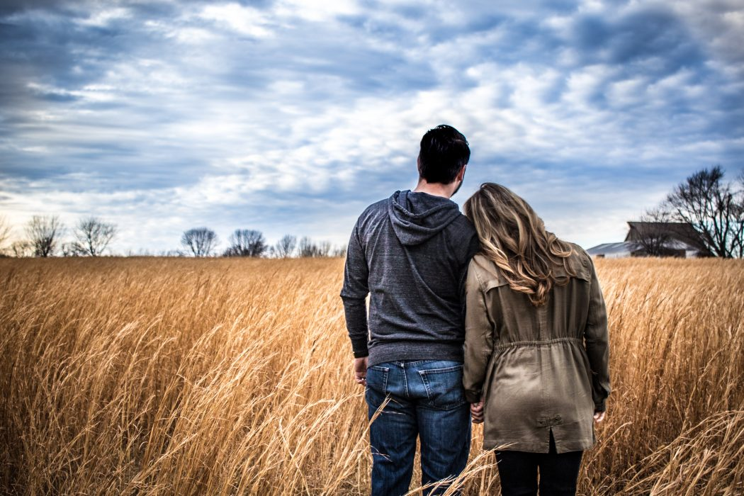 Christian dating how long before defining the relationship