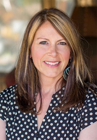 Lisa Anderson