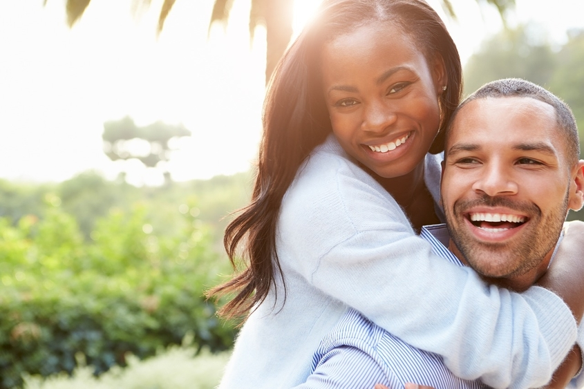 honeymoon stage while dating