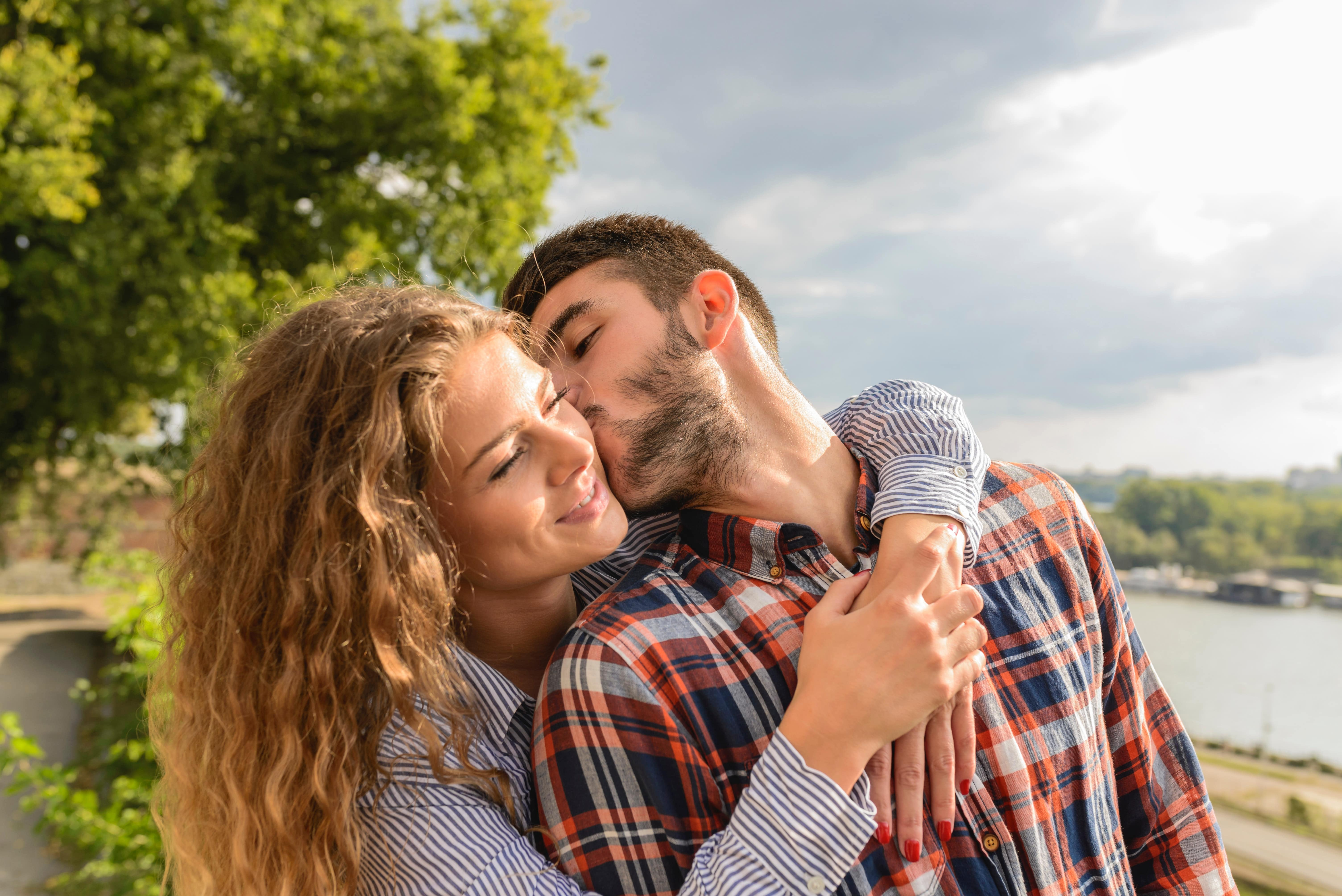 Dating personal christian dating service for college students